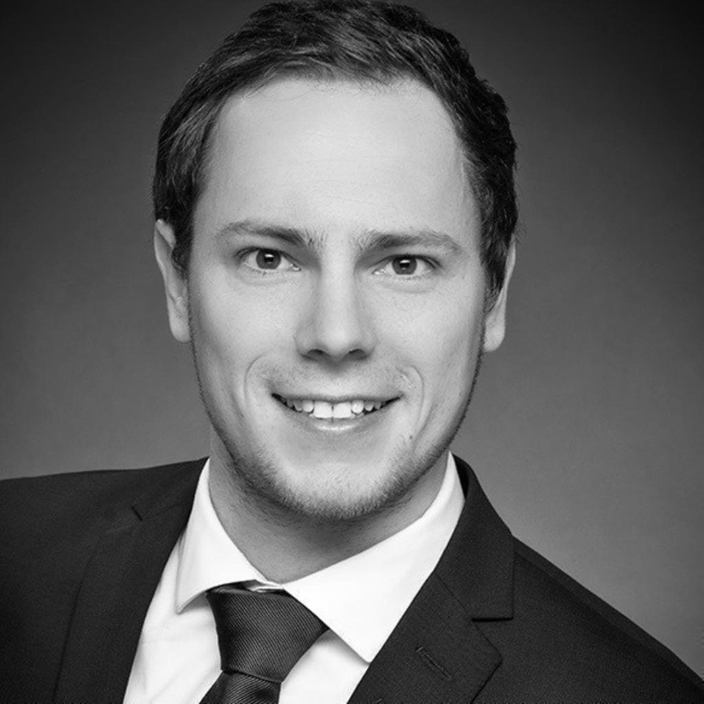 Constantin osterhaus junior consultant agere beratung for Junior consultant