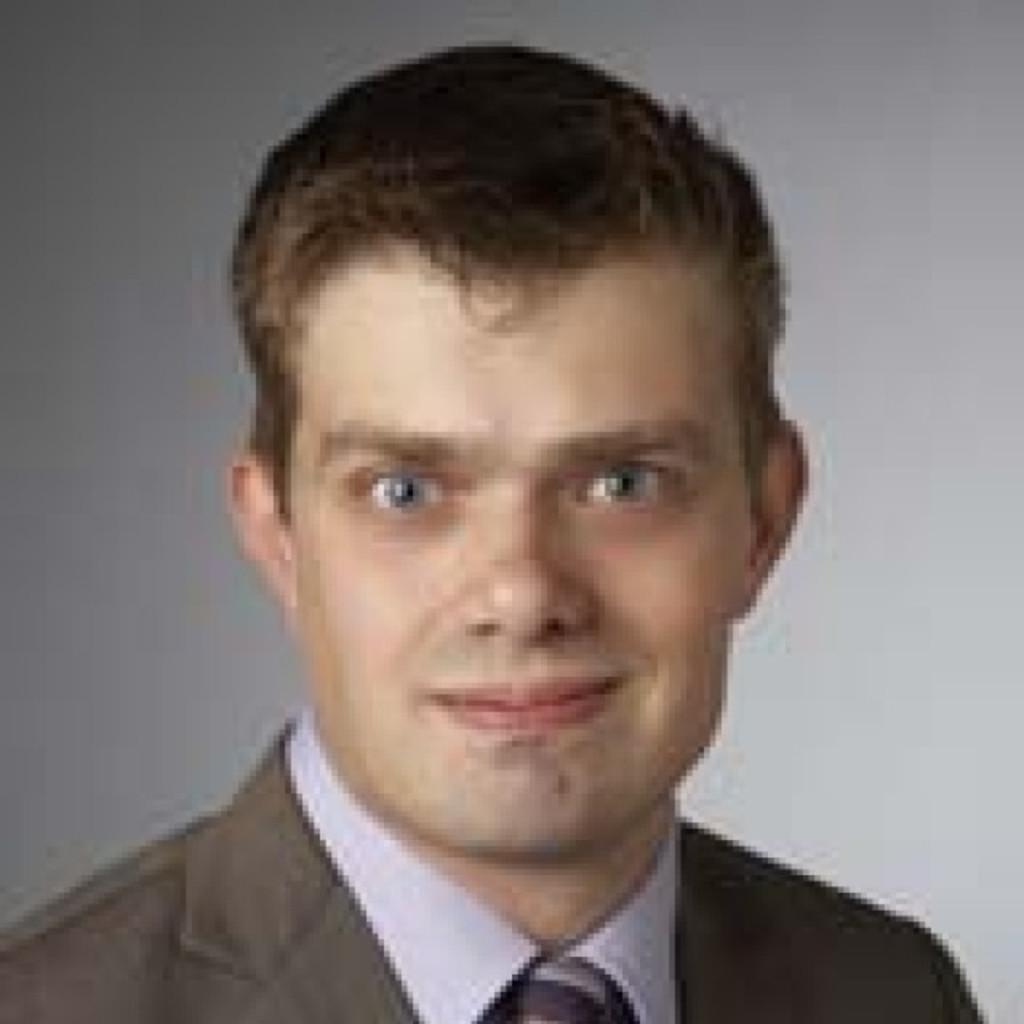 Christian Blass's profile picture