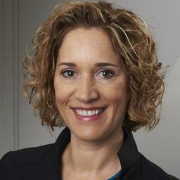 Dr Michèle Etienne - Innopool AG - Führungskompetenz im Gesundheitswesen - Schüpfen