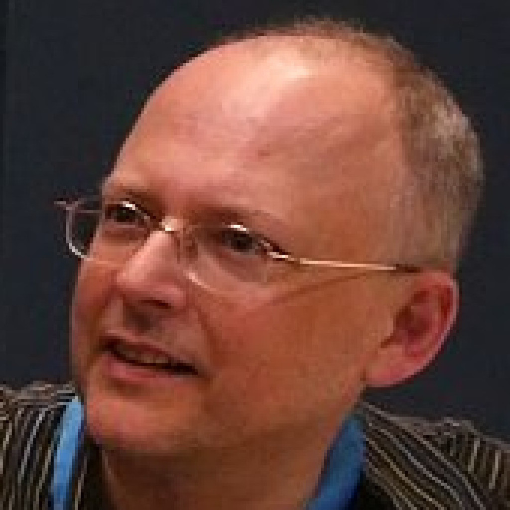 Daniel Blum