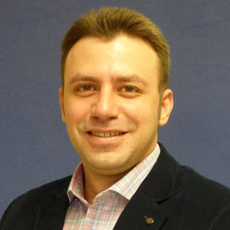 Lucian-Adrian Catana's profile picture