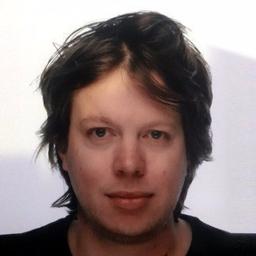 Stefan Rooijakkers - S&D Interactive Media - Amsterdam