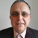 Ioannis Savvidis - Stuttgart