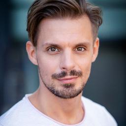 Chris Schulz - Schauspieler & Sänger - Köln