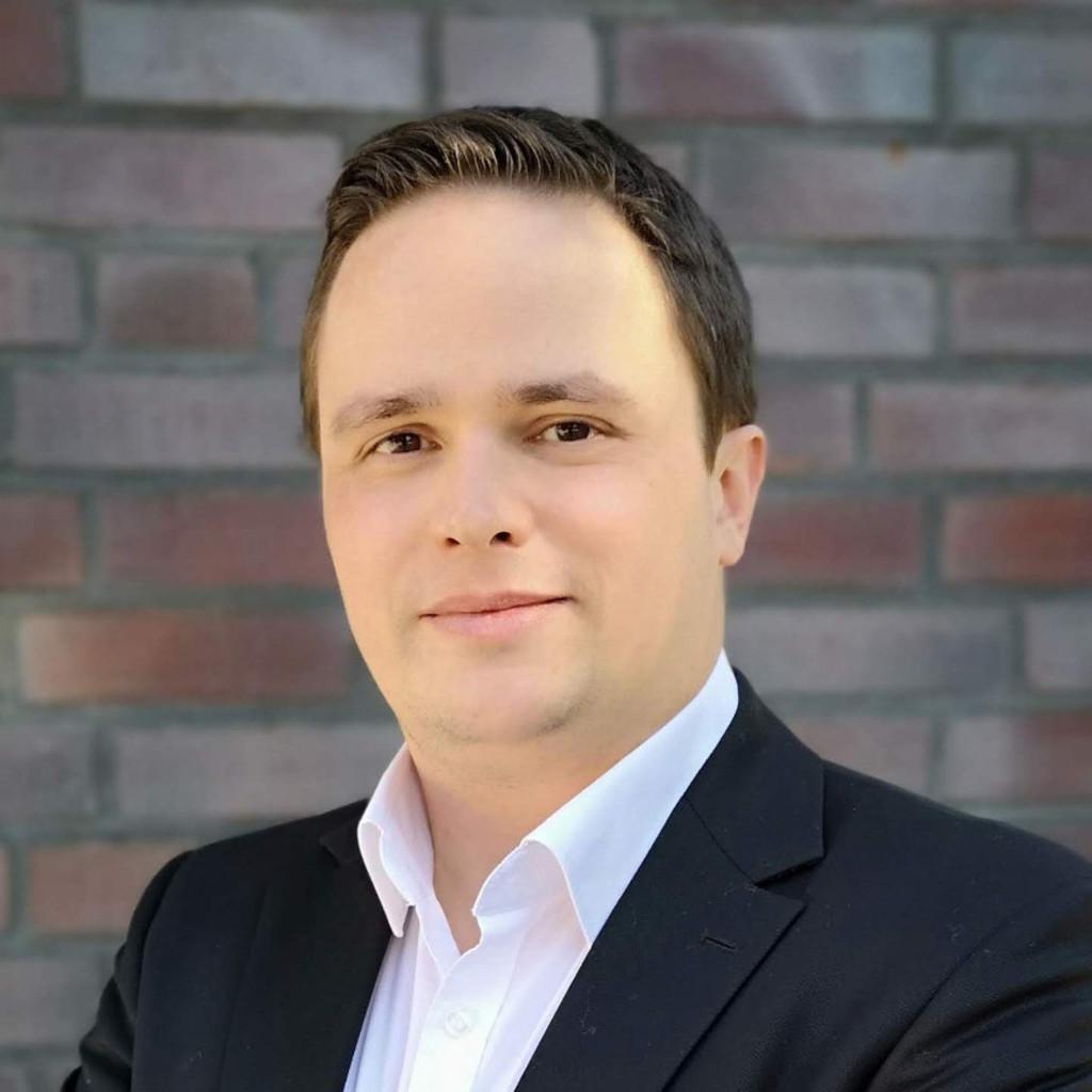 Gerrit Alves's profile picture