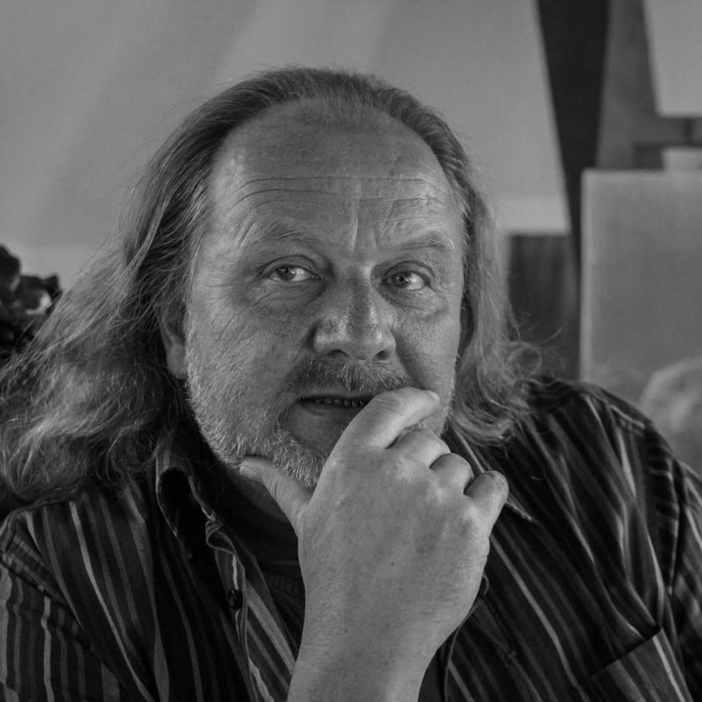 Marcel sinlah wagner mensch k nstler autor gastrosoph for Innendekoration kurse