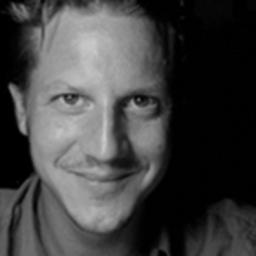 David Moritz - rocknrollarchitecture - Berlin