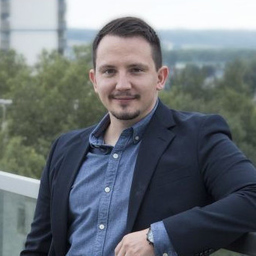 Christopher Warmbold - coduo Software GmbH - Linz