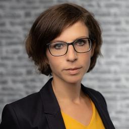Claudia Berg's profile picture