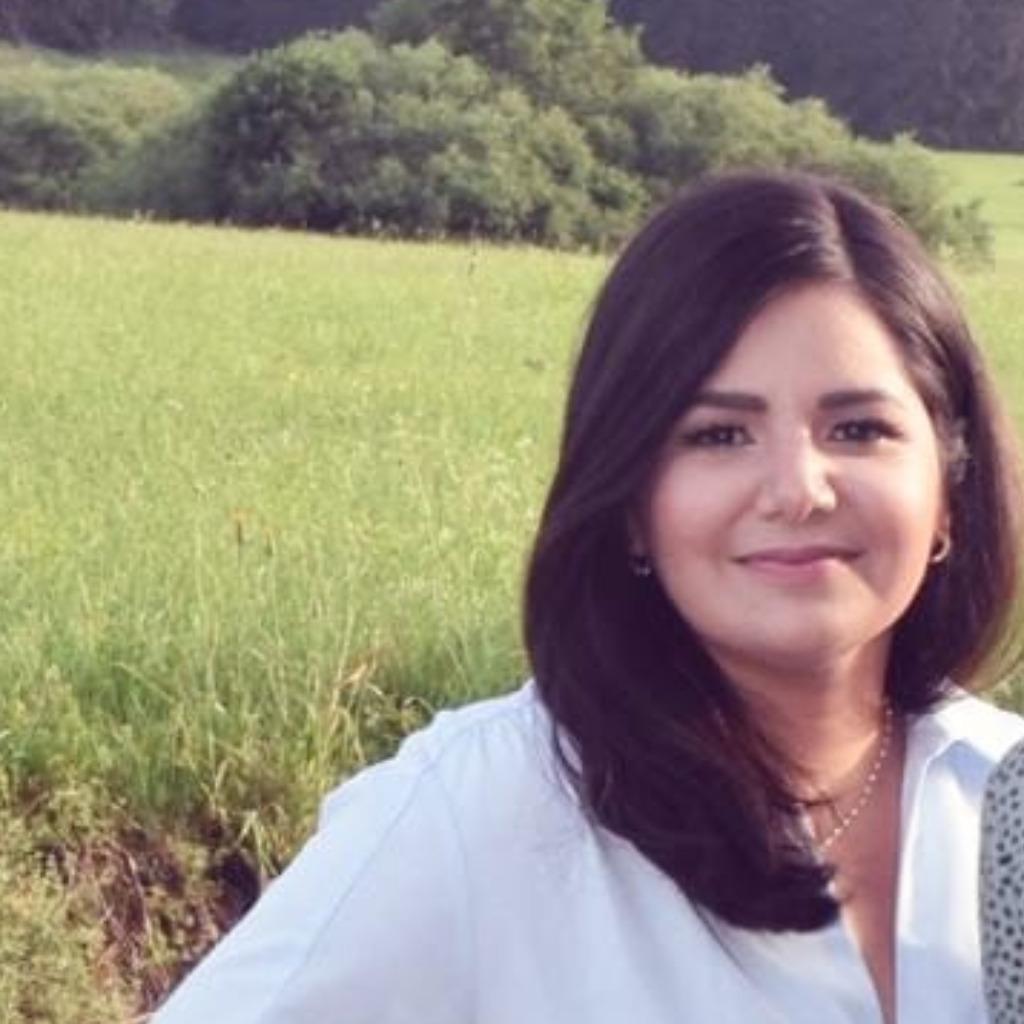 Zehra Akbal's profile picture
