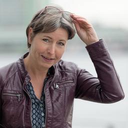 Mag. Sibylle Kaminski - Erfolgswege für Menschen und Unternehmen - Köln