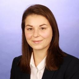 Melanie Werner - Hochschule für angewandte Wissenschaften - Fachhochschule Rosenheim - Rosenheim