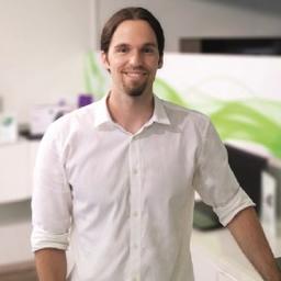 Josef Lienbacher - KULTEC Solutions GmbH - St. Johann/Pg.