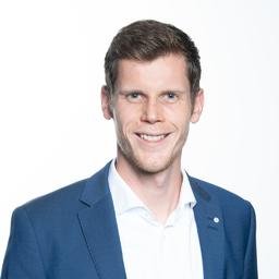Yannic Brandstetter's profile picture