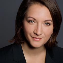 Julia Jung's profile picture
