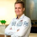 Krisztian Tóth - Krakow