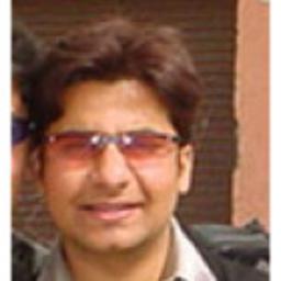 Vikram Malik - Outsource Partners International - Delhi/NCR (Gurgaon)