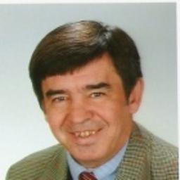 Gabriel Daalmans - Daalmans Innovations Ltd - Höchstadt-Aisch