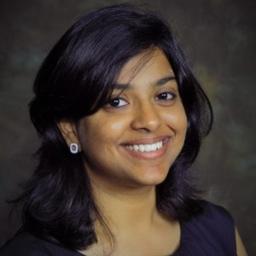 Shreya Ruikar - Strategy&, Part of the PwC Network