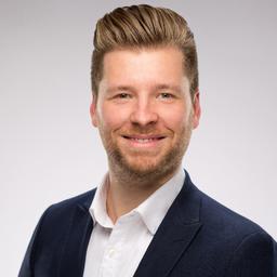 Simon Ehlers - sysLogixx GmbH - Hannover
