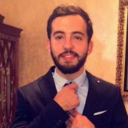 Abbas Abu Jbara's profile picture