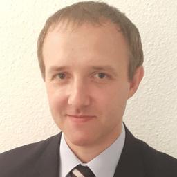Mag. Vladimir Sekatskiy