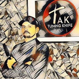 Thorsten A. Korthus - TAK-tuning-Knife - Herzogenrath