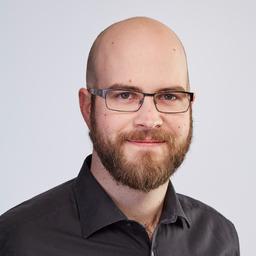 Christoph Deimel's profile picture
