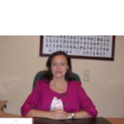 María Jesús Conde Jambrina - ASVENCON - Oviedo