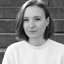 Philine Edbauer - Humboldt-Universität zu Berlin - Berlin