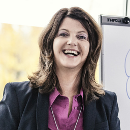 Beate Gutke - Coach für Kompetenzen und persönliche Entwicklung - Detmold