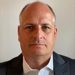 Bernd Baldauf - Krones AG - Neutraubling