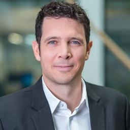 Raffaele Stefanelli - arxys GmbH - Bern