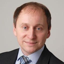 Prof. Dr. Michael Czaplik's profile picture