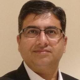 Rajeev Gupta - Zavenir Daubert india private Ltd - Delhi, India
