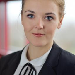 Alice Mäde's profile picture