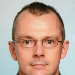 Carsten Weiß - PROFI Engineering Systems AG - Chemnitz/Röhrsdorf