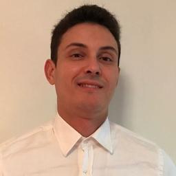 Soulaymane zemmouri - CREALOGIX Group the Leader for Digital Bank - Leonberg