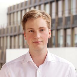 Maximilian Baumgärtner's profile picture