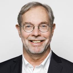 Dr Roland Förster - Förster Consulting - Kaiseraugst