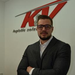 Viktor Varga's profile picture
