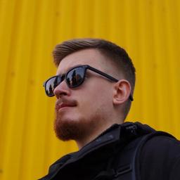 Dmitry Spravko - Upwork - Zaporizhia