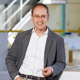Bernd Dörtzbach's profile picture