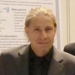 Pasi Mankinen - Manage Applications - Jyvaskyla