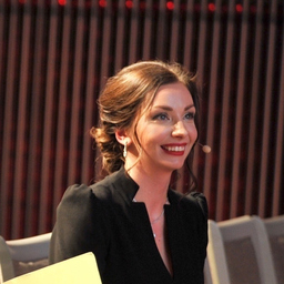 Oleksandra Ambach's profile picture