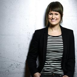 Kristin Köhnke - Kristin Köhnke - Hamburg