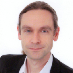 Oliver Pfau's profile picture
