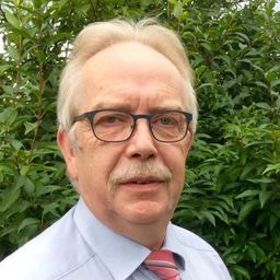 Jürgen Behrmann's profile picture