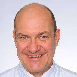 Prof. Dr. Sebastian Wille - Beta Klinik Bonn - Bonn
