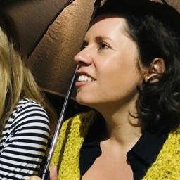 Vanessa Nahr - Reklamefreunde - München